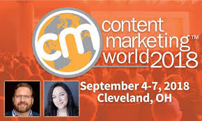 Join Lee Odden and Ashley Zeckman at... - TopRank Marketing | Facebook