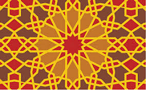 Arabesque Pattern Inspiration Arabesque