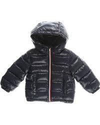 Moncler - Baby Down Jacket For Boys - Lyst