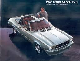 1978 Ford Mustang II - MustangAttitude.com Photo Detail