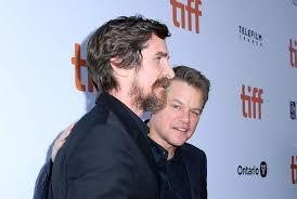 Matt Damon reveals that turning down the lead role in 'Avatar' cost him  many millions - The Boston Globe