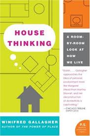 House Thinking: A Room-by-Room Look at How We Live (P.S.) - Harvard Book  Store