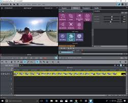 Magix Photo Graphic Designer 15 Magix Movie Edit Pro Plus 2018 Update Enables Horizon