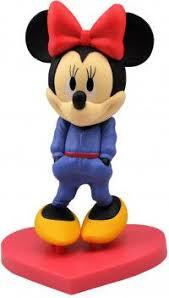 <b>Фигурка</b> Banpresto <b>Disney Character</b> Best Dressed: Минни Маус ...