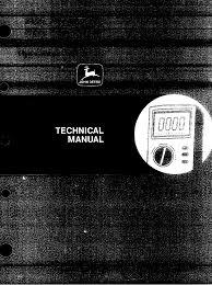 john deere tractors tm4436 technical manual pdf John Deere Sabre Wiring Diagram repair manual john deere 2155 2355n 2355 2555 2755 2855n 2955 3155 tractors tm4436 technical manual