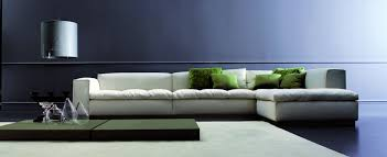 awesome brown room divider tile mixed with modern white sofa also shelf on laminate floor design awesome italian sofas