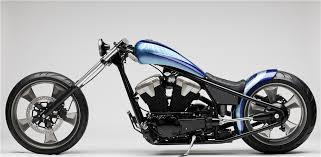 rigid frame conversion honda fury forums honda chopper forum
