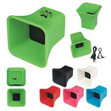 5 mega silicone speaker