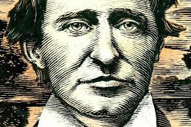 thoreau s civil disobedience a living document the  henry david thoreau civil disobedience