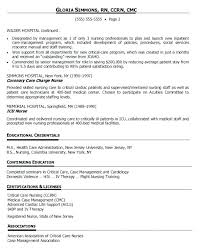 Case Manager Resume Sample Case Manager Resume Examples Rn Case ...