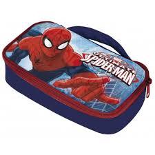 <b>Термосумка для ланча</b>. Великий Человек-паук