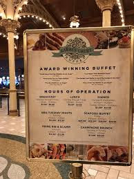photo of garden court buffet las vegas nv united states