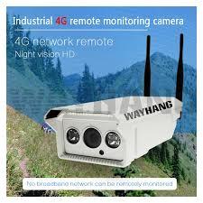 solar power outdoor wireless 3g 4g sim card ip camera 4g solar bullet camera 4g cctv camera