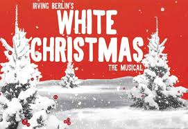white christmas highlights holiday show