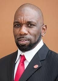 Troy Johnson - Men's Track & Field Coach - Stanislaus State Athletics