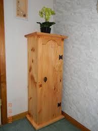 Pine Bathroom Cabinet Oakenheart Woodcraft Pine Bathroom Cabinet