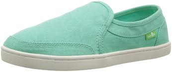 Details About Sanuk Kids Kids Lil Pair O Dice Loafer Opal Size 5 0 Jf1t