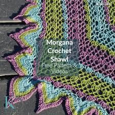Free Crochet Shawl Patterns Awesome Decorating Design