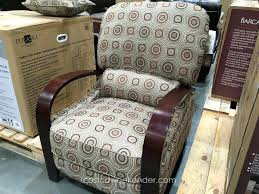 reclining tub chair chair synergy home furnishings wood arm recliner chair costco chairs light pink htm