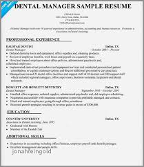 30 Elegant Sample Resume Office Manager Construction Company