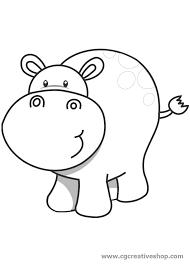 Immagini Da Disegnare Per Bambini Con Disegni Da Colorare Tante