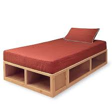 Twin Xl Bed Frame With Storage Home Design Ideas Inspirational Twin ...