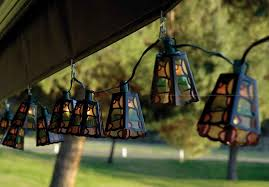 hanging solar patio lights. Hanging Solar Patio Lights