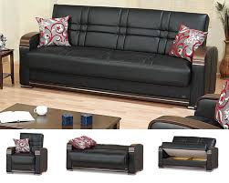 sofa bed with storage. Black Sofa Bed With Storage Sofa Bed Storage S