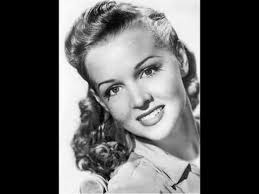 What A Fool I Have Been (1946) - Betty Jane Rhodes - YouTube