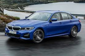 2018 Vs 2019 Bmw 3 Series Whats The Difference Autotrader