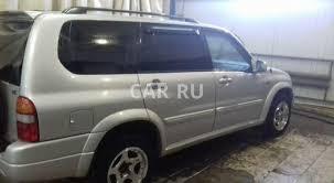 Suzuki Grand Vitara 2001 купить в Горно-Алтайске, цена 350000 ...