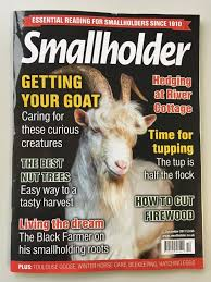 Small Holder Magazine Amazing December Issue Of Smallholder Magazine Is Out Now Smallholder