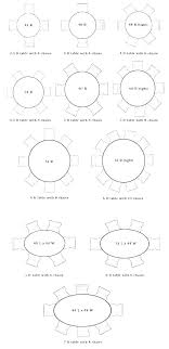 8 ft table seats round table for 8 round table size for 6 8 person dimensions 8 ft table seats