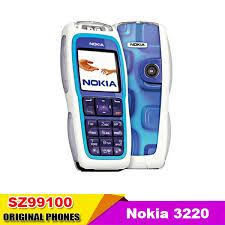 nokia unlocked phones. hot sale cell phone original nokia 3220 unlocked g.. phones