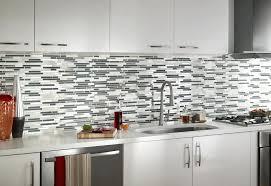 glass mosaic tile backsplash installing home design and decor install