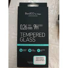 Отзывы о <b>Защитное стекло BoraSCO</b> Full Cover+Full Glue