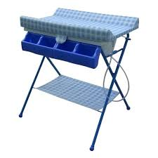 foldable changing table best