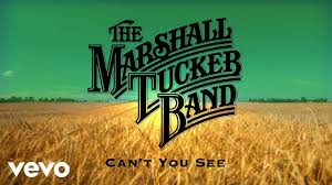 The Marshall Tucker Band - Can't You See (Official Audio) - YouTube