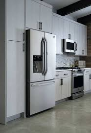 24 deep refrigerator. Sophisticated 24 Deep Refrigerators Lg Studio Lifestyle View Inch Refrigerator With Bottom Freezer .