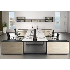 simple office furniture. modern and simple office furniture workstation table