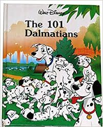 the 101 dalmations walt disney clic series the walt disney co 9780681400009 amazon books