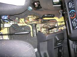 retroactively installing a factory sub in your wrangler once i had the wire powered at the fuse box i ran it back the speaker wires and connected them all up to my sub harness