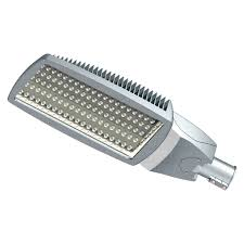led street light kometa roadway highway fixture led 452 series 100w 160w