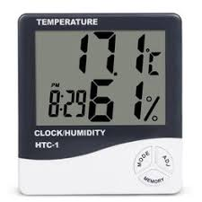 Bigsellermall Indoor Room LCD Electronic Temperature ... - Vova