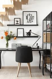 the perfect home office. Maximise That Storage The Perfect Home Office H