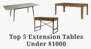 extension dining room sets. unique ideas extension dining room tables lofty design extending expandable sets
