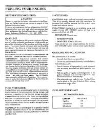 Page 11 Of Craftsman Brush Cutter 358 798260 32cc User Guide