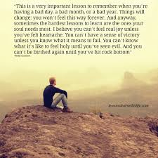 lessons learned in lifea very important lesson to remember  lessons learned in lifea very important lesson to remember lessons learned in life
