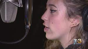 Montgomery County Teenager Receiving National Attention For Song Aimed At  Healing Country's Racial Divide – CBS Philly
