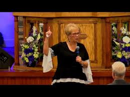 Learn How To Guard - Sunday Evening 09/16/18 - Sis Janelle Wade - Message  Of Freedom Church - YouTube